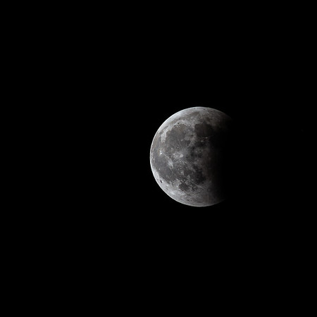 Super Blood Wolf Moon Select 1-20-19-10