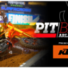 Vital MX Pit Bits - Arlington Supercross