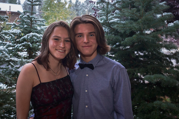 Summit High School Homecoming