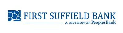 First Suffield LOGO