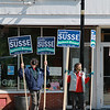 Susse Campaign Visibility Event E Arlington and Arlington Center c 2021 Steve Berczuk