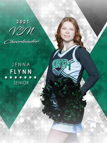 Jenna Flynn