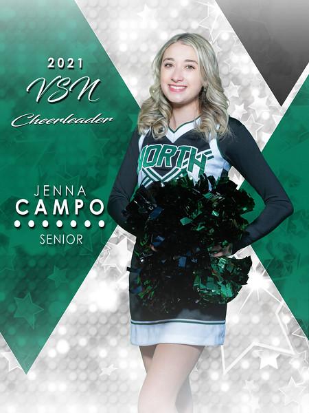 Jenna Campo