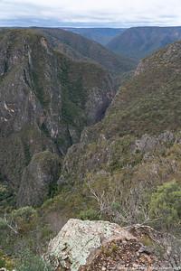 Bungonia Slot Canyon