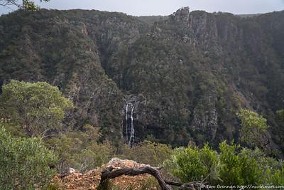 Jerrara Falls