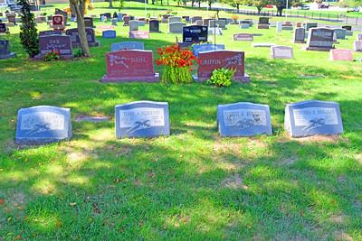Judy Rader Grave (1)