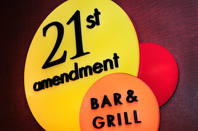 21st Amendment August 24th, 2011