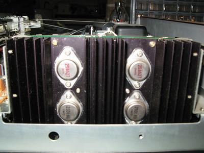 2220B Heatsink/Outputs