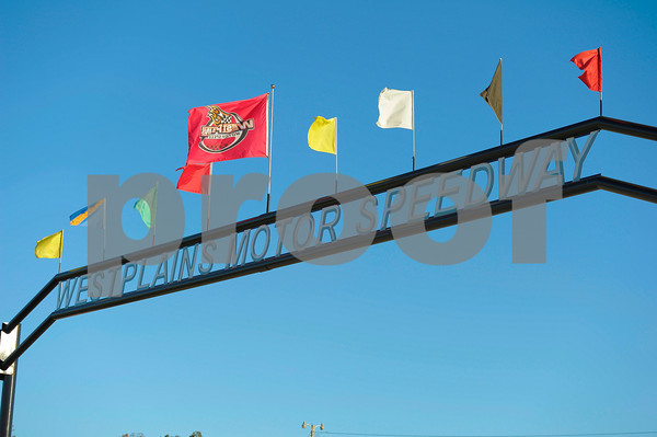 22nd ANNUAL FALL NATIONALS at WEST PLAINS MOTOR SPEEDWAY