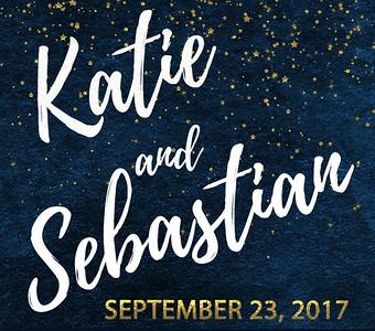 23-09-2017 ~ Katie and Sebastian Wedding