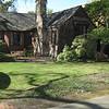 Landscape remodelling 2012