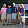 #4 Closest to Pin 2nd Shot - Tim Bart