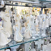 Don Knight | The Herald Bulletin<br /> A collection of angel figurines for sale at Seasons of the Heart Gift Shoppe.