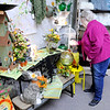Don Knight | The Herald Bulletin<br /> Linda Burke shops at Seasons of the Heart Gift Shoppe on Anderson's south side.