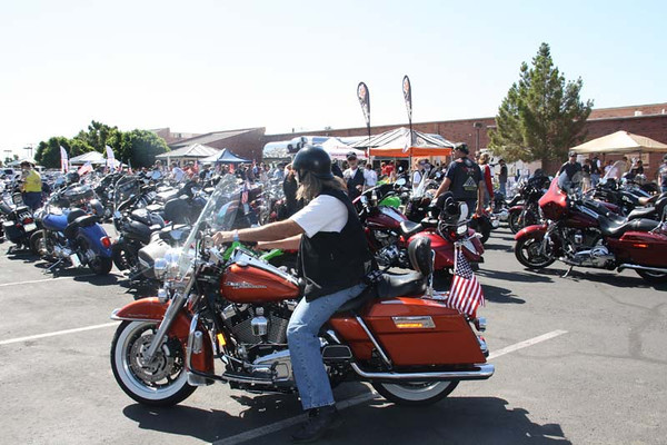 24 May 14 ALR 62 Participated in the 4th Annual Memorial Day Ride