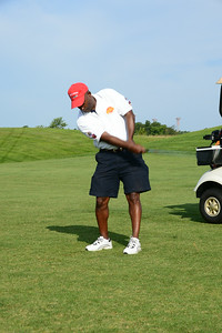 24th Annual General Benjamin O. Davis Jr. Golf Classic