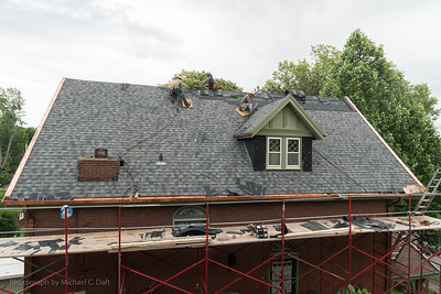 2919 Milton New Roof May 2017