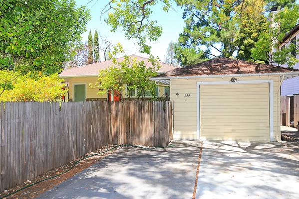 298 Stanford Ave West Menlo Park CA 94025 | Jason & Maya Sewald