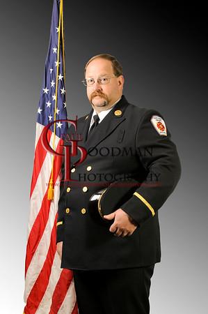 Capt. T. Barber