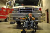 3-16-16 Andrew's visit to the fire house 26