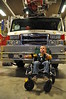 3-16-16 Andrew's visit to the fire house 27