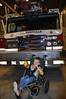 3-16-16 Andrew's visit to the fire house 20