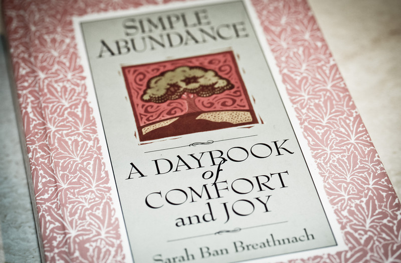 Day 6: Books, this is one of my favorite books, it has helped me heal many wounds, appreciate the little things in life, has also provided inspiration,  specially during hard times.  It has followed me many years, across the american continent...