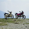 BMW R 80 G/S and R 100 GS (03/2010)
