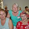 Joanne Hughes; Alicia Stevens; Gerri Sims