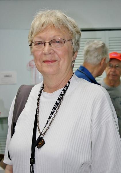 Maxine Brown