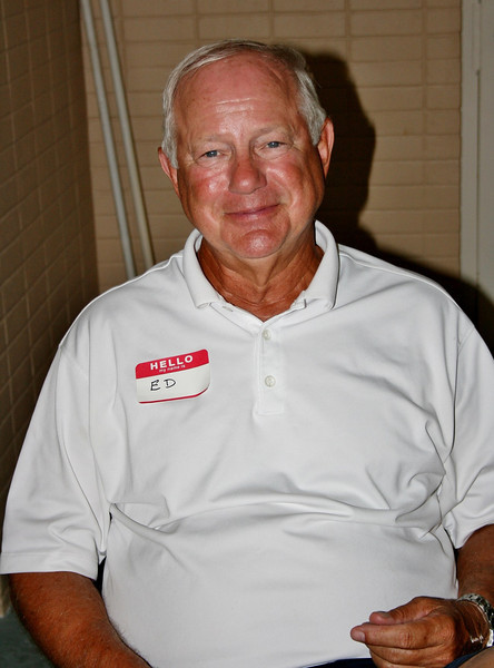 Ed Mehew