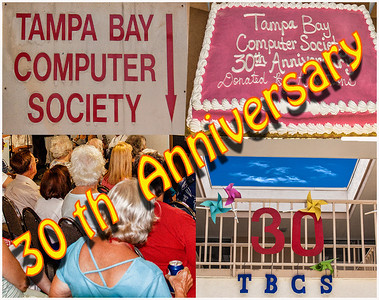 30th Anniversary Party 5-31-14