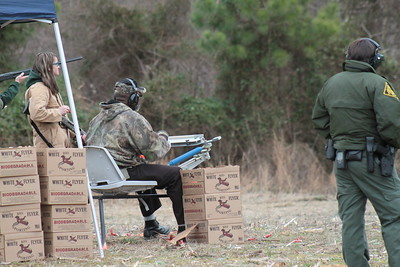 3/1/2014 Middle and High Schools Shooting Competition.
