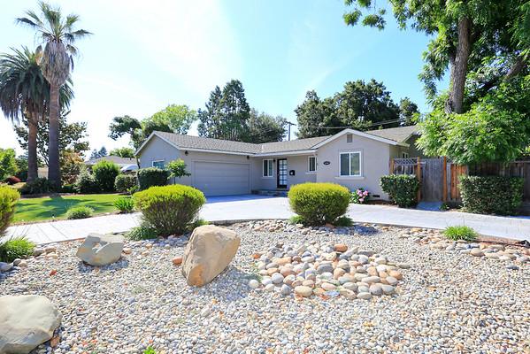3240 Greentree Way, San Jose, CA  95117-3026 | Albert Garibaldi