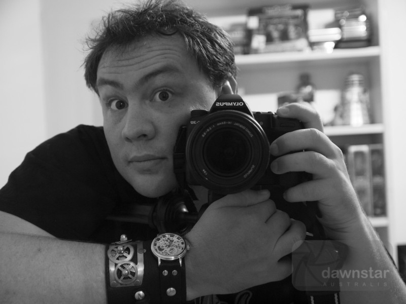 """<A HREF=""""http://www.dawnstar.id.au/photography/365-before-thirty/day-111-camera/"""">Day 111 – My Camera & I</A>"""