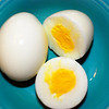 198/365 Perfect eggs