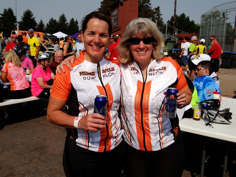 260/365-Minneapolis Bike Tour