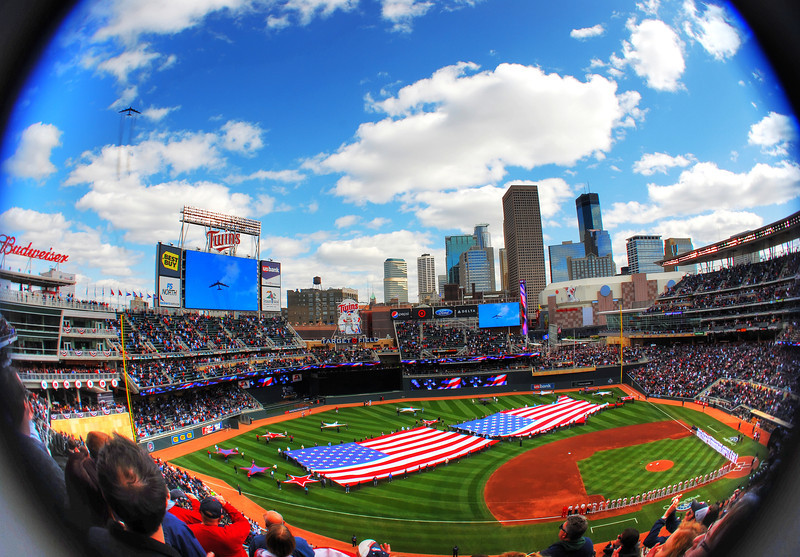 100/365-Opening Day 2012