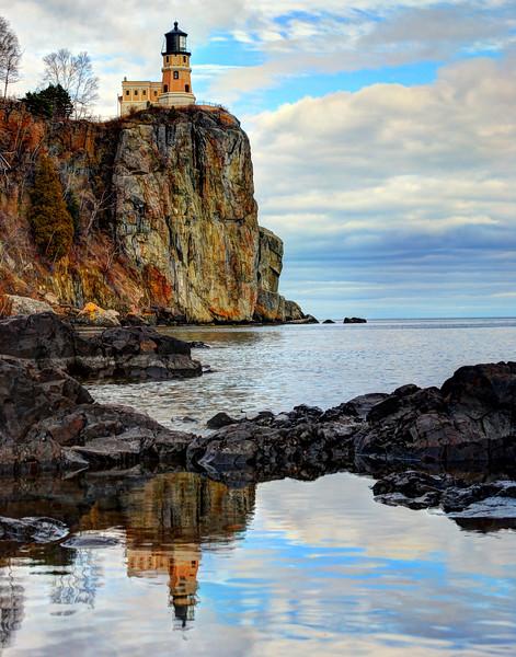 88/365-Split Rock Lighthouse