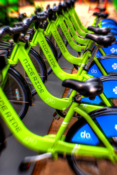 217/365 Nice Ride