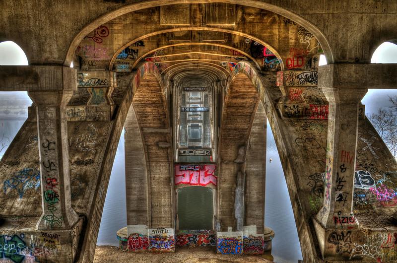 337-365 Under the Ford Avenue Bridge