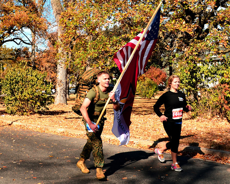 281/365-Twin Cities Marathon