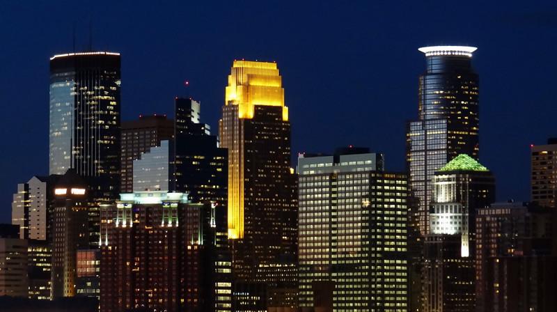 10/365-Minneapolis at Night