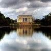 293/365-Lincoln Memorial and the Reflecting Pool