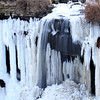 37/365-Frozen Minnehaha Falls