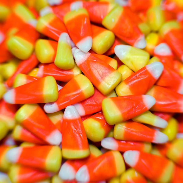 303/365-It's Candy Corn time!