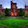 294/365-Smithsonian Castle