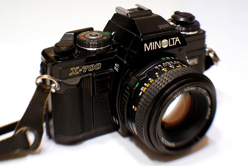 264/365-Minolta X-700