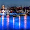 265/365-Twilight on the Mississippi