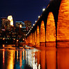 222/365-Stone Arch Bridge